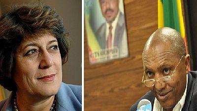 Ethiopia PM's ex-top advisor must be prosecuted – E.U. MP