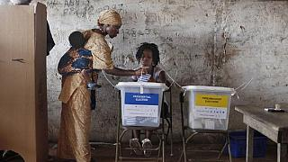 Sierra Leone's 2018 poll takes shape as major candidates are announced