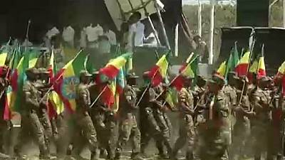 Ethiopia army banned from Oromia-Somali areas amid peace efforts