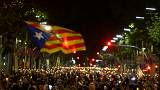 Catalonia crisis - ultimatum day