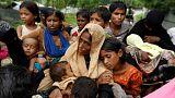 تعدادی از نمایندگان کنگره خواستار گسترش فرمان مهاجرتی ترامپ به نظامیان میانمار شدند