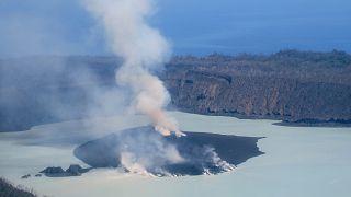 Οι εκρήξεις ηφαιστείων «έριξαν» την δυναστεία των Πτολεμαίων!
