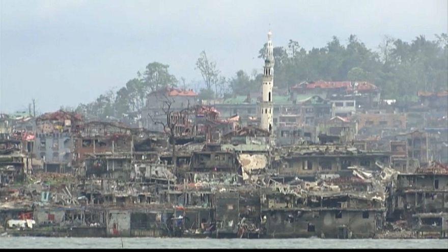 Marawi: Befreit, aber nicht befriedet