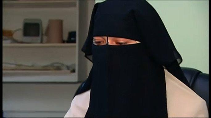 Quebec passes law banning face veils