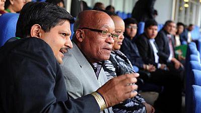 Les Gupta visés par une enquête du FBI