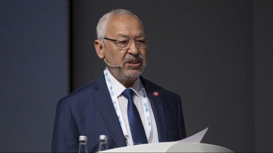 راشد الغنوشي: من حسن حظ تونس أنها لا تملك البترول مثل ليبيا