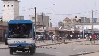 Four killed in clash with Togo security forces as protesters defy ban