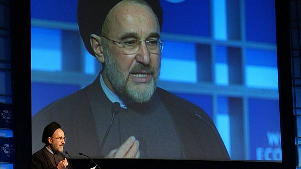 نعمت احمدی در گفتگو با یورونیوز: ادامه محدودیتها علیه خاتمی تصمیم شورای امنیت ملی است