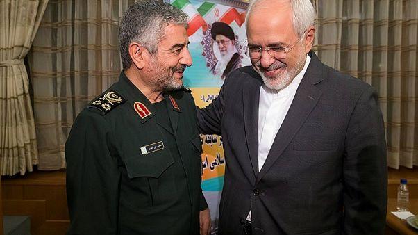 İran Devrim Muhafızları: Balistik füze programı genişleyerek devam edecek