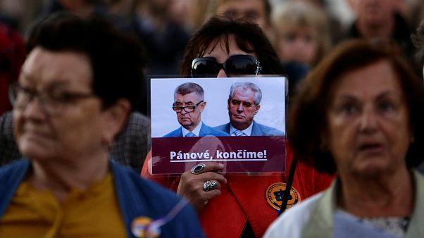 Wahl in der Tschechischen Republik: Der Trump-Effekt