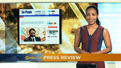 Press review [The Morning Call]