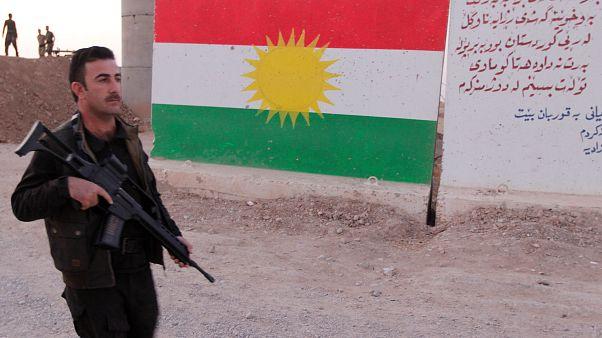 هل تنضم قوات البيشمركة إلى القوات العراقية؟