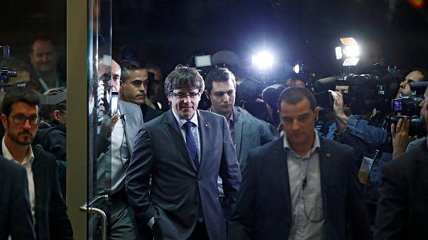 Szombaton dönt Katalóniáról a spanyol kormány