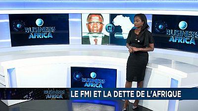 Le FMI et la dette de l'Afrique