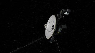 Uzayın Efsaneleri Bölüm 9: Voyager