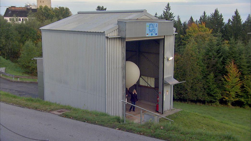Sentinel-5P e Aeolus, nello spazio alla scoperta dei misteri del meteo e non solo...