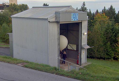 ماهواره های اروپایی برای کشف رازهای وضعیت آب و هوا در زمین