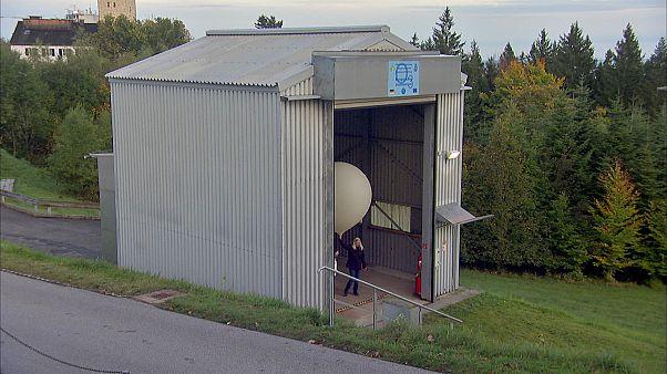 Műholdak az időjáráselőrejelzés szolgálatában