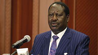 Kenya : il est encore temps de faire des réformes avant l'élection, selon Odinga