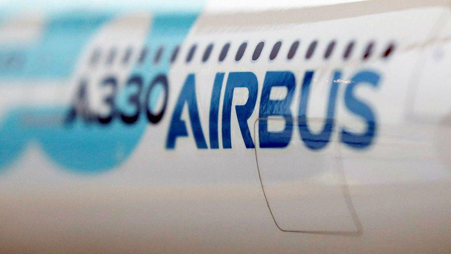 Francia: primo volo per il nuovo Airbus A330