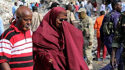 Le Kenya, les États-Unis et le Qatar au secours de Mogadiscio