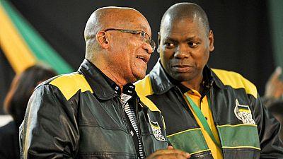 Présidence ANC : un troisième candidat pour succéder à Jacob zuma