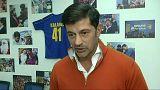 """Футболист """"Милана"""" решил стать мэром Тбилиси"""