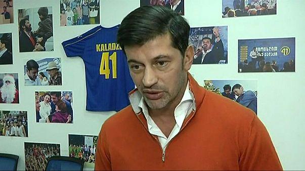 Polgármester lehet a volt futballista