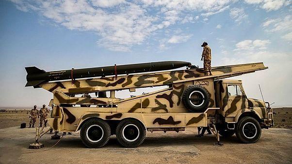 سپاه پاسداران: برنامۀ موشکی بهسرعت رو به پیشرفت است