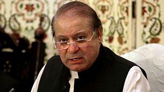 نواز شریف نخست وزیر سابق پاکستان و دختر و دامادش به فساد متهم شدند