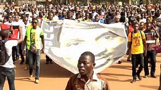 Le Burkina Faso commémore le « Che africain » et réitère les appels à la justice [no comment]