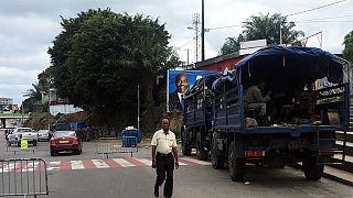 """Gabon : l'UE insiste sur une """"enquête indépendante"""" sur les violences post-électorales"""