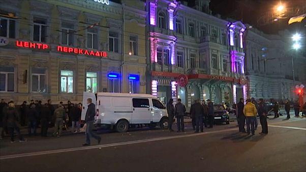 Смертельное ДТП в Харькове