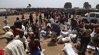 Centrafrique : un humanitaire disparu depuis cinq mois