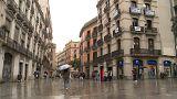 Incertidumbre en Cataluña ante la tensión política