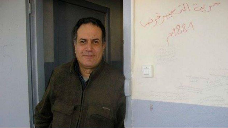 """اتهام الصحافي الجزائري """"سعيد شيتور"""" بالتجسس: تحقيق أم تلفيق؟"""