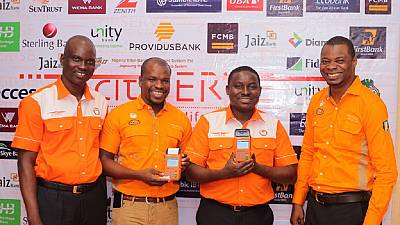 Nigeria: CitiServe launches OrangeBox 7210