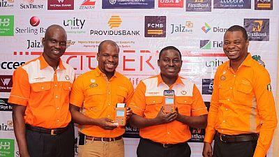 Nigeria: CitiServe launches OrangeBox 7210