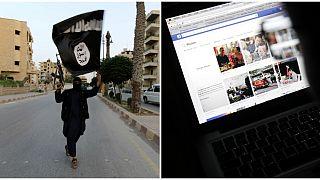 محتوای رایانه زن داعشی؛ از فیلم پورن تا واعظان مذهبی