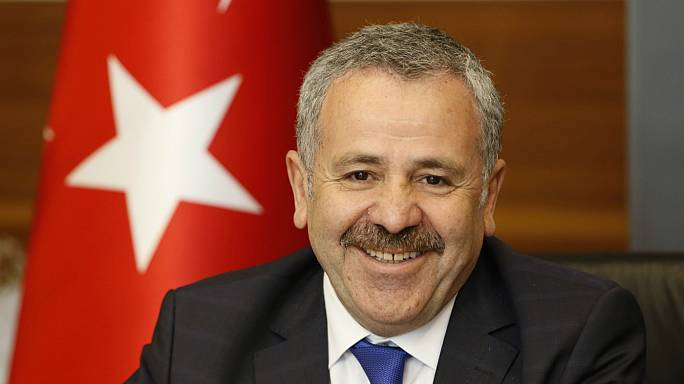 Şaban Dişli Erdoğan'ın danışmanlığı görevinden istifa etti
