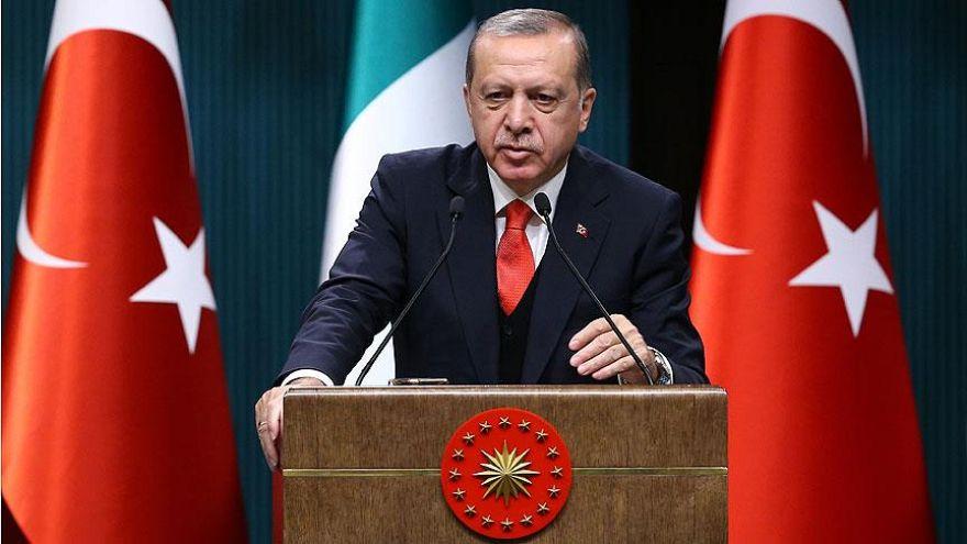 Erdoğan: Üç belediye başkanı daha istifa hazırlığı içinde