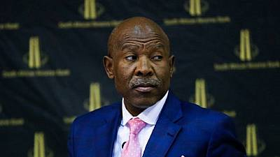 South Africa may avoid downgrades to junk in November - Reserve bank governor