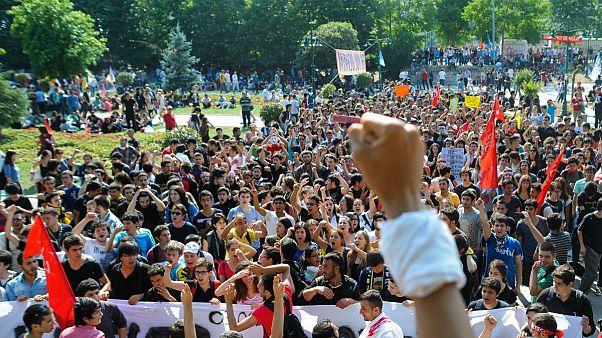 ترکیه؛ پیشنویس قانون «ثبت ازدواج توسط مفتیها» فریاد معترضان را درآورد