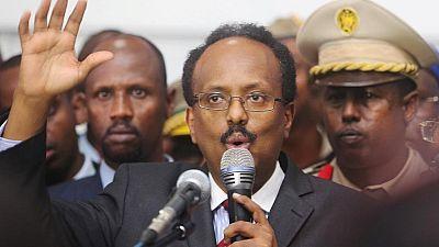 Farmajo promises to take on Al-Shabaab