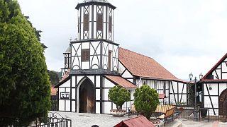 Una città tedesca in Venezuela: benvenuti nella Germania dei Caraibi