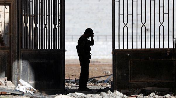 Was tun mit IS-Rückkehrern?