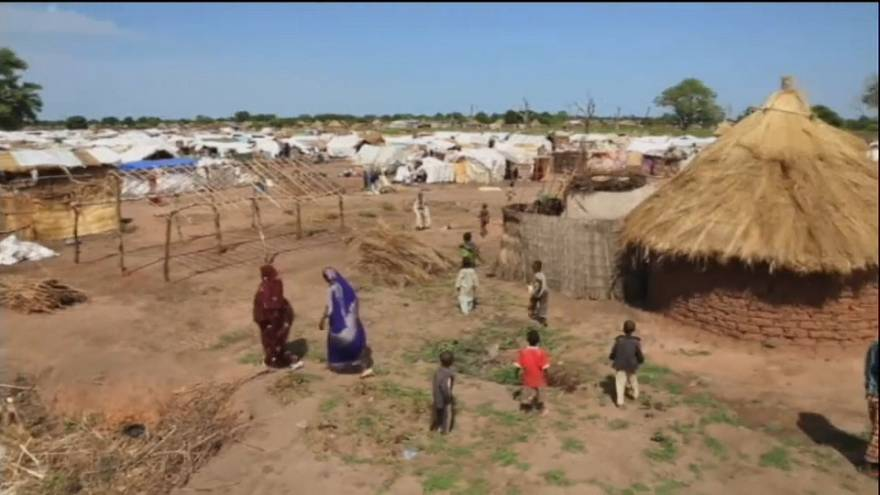 Repubblica Centroafricana: l'allarme delle ONG