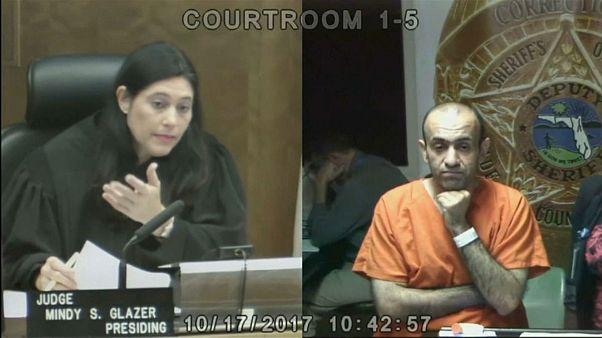 سائح سعودي أمام القضاء الأمريكي والسبب: ضرب زوجته بالسوط كل ليلة!
