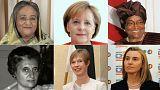 در کدام کشورها زمام قدرت در دست زنان است؟