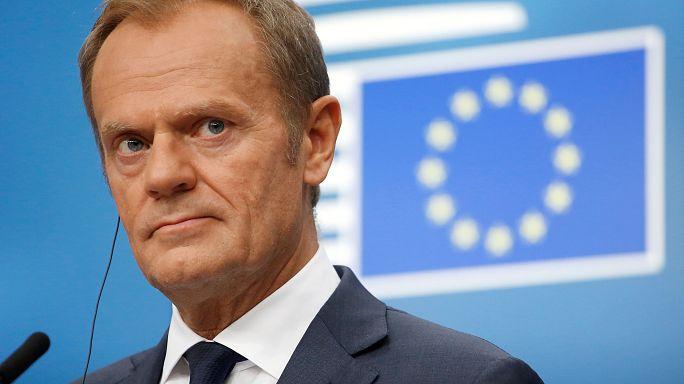لا وساطة للاتحاد الأوروبي في أزمة كاتالونيا
